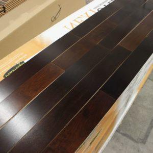 Engineered – Betula – Mill Run – 3 1/4 x 1/2″ – Walnut – Semi Gloss