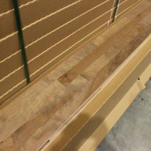 Hardwood – Birch – Bistro – 2 1/4 x 3/4″ – Antique Bronze – Ultramatte