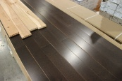 Hardwood – Birch – Mill Run – 3 1/4 x 3/4″ – Grizzly – Satin