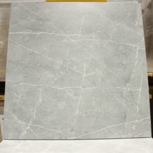 Porcelain – Rectified – 24 x 24″ – Nevada Grey – Matte