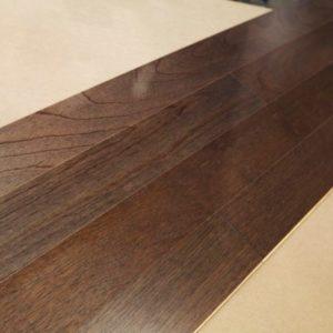 Engineered – Copaiba – Select – 5″ x 9.5mm – Oxford – 5% Gloss