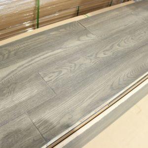 Engineered – Oak – Select – 5 x 3/4″ – Smoke Parchment – Matte