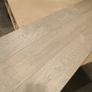 Engineered – Oak – Hand Scraped and Distressed – 5x 3/4″ – Sky – Matte