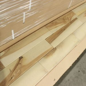 Hardwood – Maple – Colonial –  Ultra Rustic  – 3 1/4 x 3/4″ – Barn – Oiled