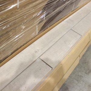 Hardwood – Maple – Antique – 4 1/4 x 3/4″ – Nordique – Matt