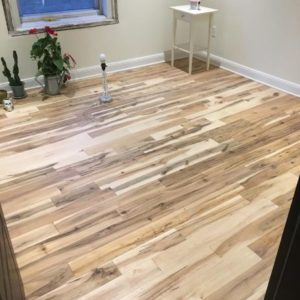 Hardwood – Maple – Colonial – 3 1/4 x 3/4″ – Farwest – Oiled
