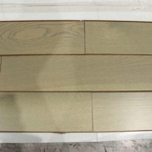 Engineered Click – White Oak – Select – 4 7/8 x 1/2″ – Soho – Satin