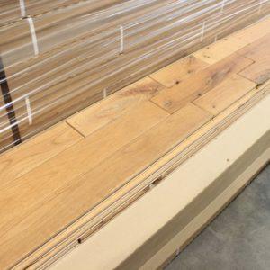 Hardwood – Oak – Colonial – 3 1/4 x 3/4″ – Farwest – Oiled