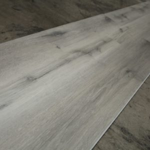 SPC Vinyl – 6 Wide x 38 Inch Long x 5.5mm Thick with Membrane – SPC112