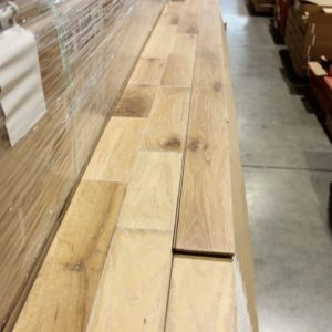 Hardwood – White Oak – Colonial – 3 1/4 x 3/4″ – Mont Royal – Brushed Matt