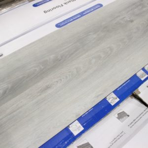 SPC Vinyl – 6 Wide x 38 Inch Long x 7mm Thick with Membrane – SPC216