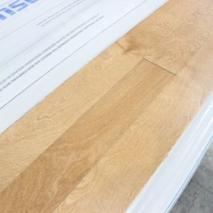 Engineered – Birch – Select – 4 x 1/2 inch – Light Brown
