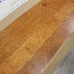 Engineered – Birch – Select – 400x1200mm – Medium Brown Plus