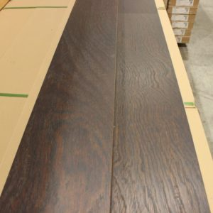 Engineered – Manoa Oak – Select – 1/2  x 9 1/4″ – Durango – 2% Gloss