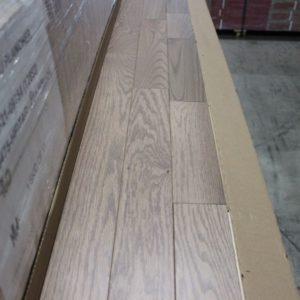 Hardwood – Oak – Rustic – 3 1/4 x 3/4″ – Amarula – F.X.
