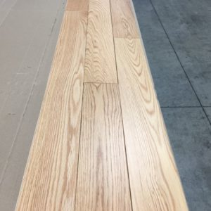 Hardwood – Oak – Select – 4 1/4 x 3/4″ – Natural – FX
