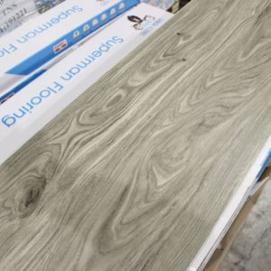 SPC Vinyl – 7 1/4 Wide x 4 Feet Long x 6mm Thick with Membrane – JN930-20