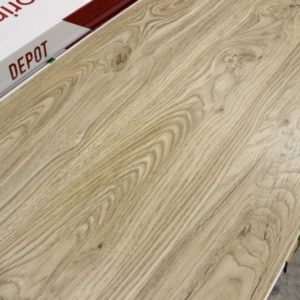 WPC Vinyl – 7 1/4 Wide x 4 Feet Long x 8mm Thick with membrane- JN930-05
