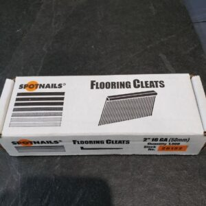Dorson – 1000L Flooring Nails – 2″