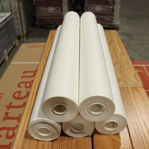 Silicone Vapor Barrier – 400ft