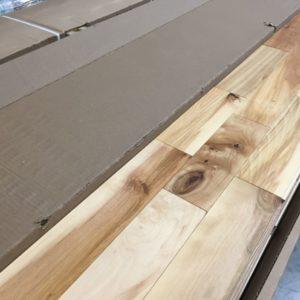 Hardwood – Birch – Rustic – 3 1/4 x 3/14 – Natural -Matte