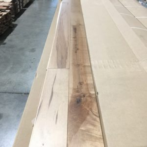 Hardwood – Maple – Rural – 4 1/4 x 3/4 – Sahara -Matte