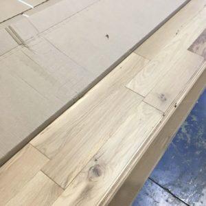 Hardwood – White Oak – Rural – 4 1/4 x 3/4″ – Nebula – Matte
