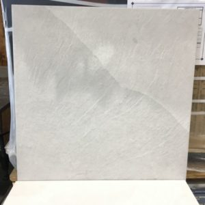 Porcelain – Rectified – 24 x 24″ – 10mm – Mustang White – Matte