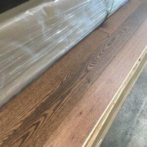 Engineered – Oak – Select – 3/4″ x 14mm – Bronze – Matte