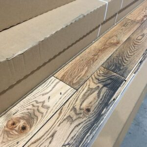 Hardwood – Red Oak – Northplank – 4 1/4 x 3/4″ – Madagascar – F.X.