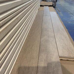 Hardwood – Maple 3 1/4, 3/4, Millrun Mat Finish Prairie Hardwood