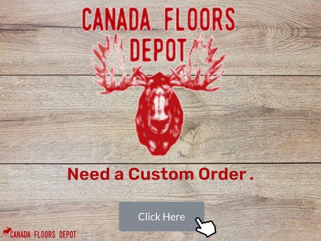 Canada Floors Depot