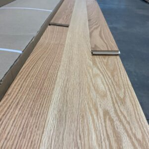 Engineered – Oak – Red Oak Engineered 3 1/4, 15mm, Select And Better Mat Finish