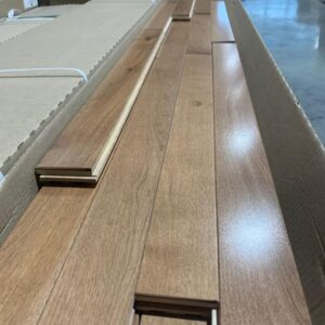 Hardwood – Birch 2 1/4 , 3/4 Northplank Fawn Semi Gloss