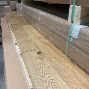 Hardwood –  Ash 4 1/4, 3/4 Rural Sahara Mat Finish