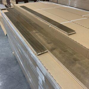 Hardwood – Maple 3 1/4, 3/4 Millrun Mat Karma, Plancher Marteau