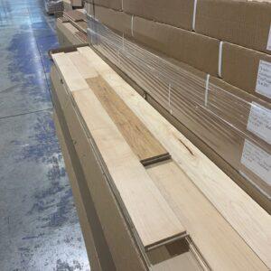 Hardwood – Maple 3 1/4, 3/4 Millrun Mat Plancher Marteau