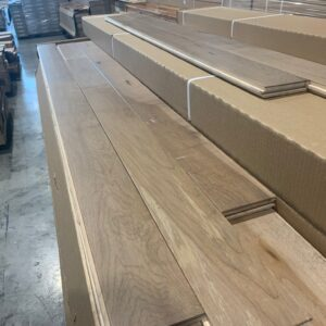 Hardwood – Hard Maple Tenzo 3 1/4, 3/4 , Millrun, Mat Finish